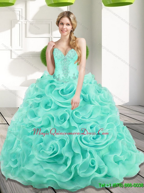 Puffy Quinceanera Gowns | Big Puffy Skirt Quinceanera Dresses