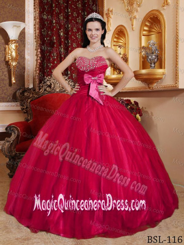 ball gowns Nashville