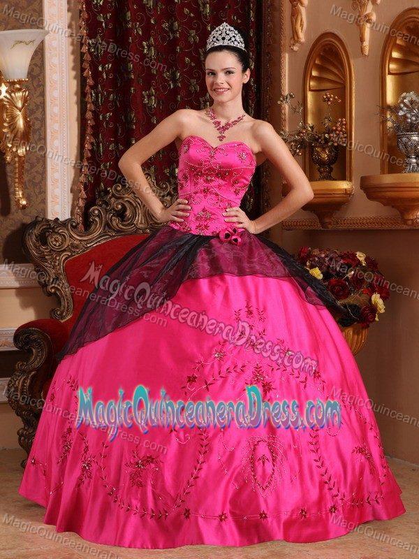 ball gowns Waco