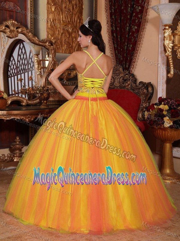 quinceanera dresses in fulton mall