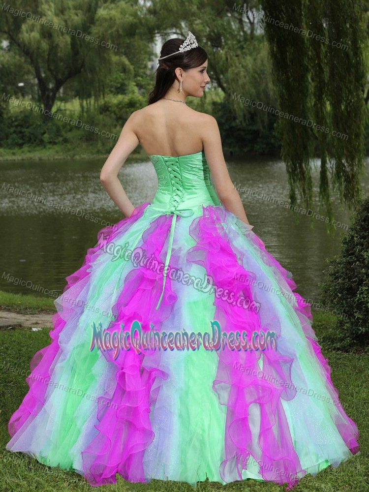 Cute Sweet Sixteen Dresses