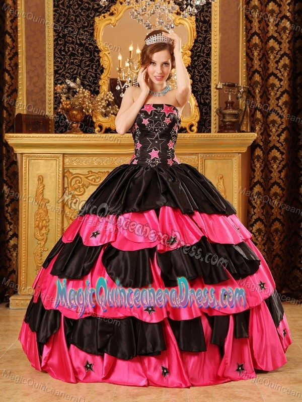 Burlington Dress