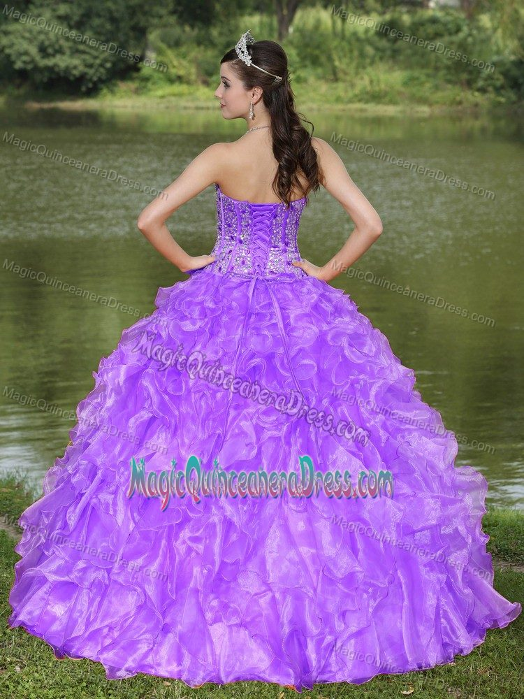 Light Purple Quinceanera Dresses Quinceanera Gowns Swee...