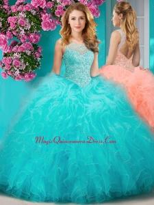 Elegant Plus Size Under 200 Sweet 15 Quinceanera Dresses ...
