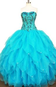 Layers Sweetheart Appliques Roggwil Switzerland Sweet Sixteen Dresses